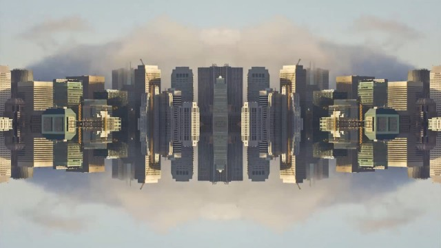 mirror city time lapse